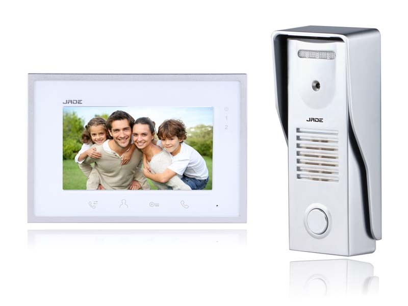 2 Wire Video Door Entry System Choice Image Accordion Style