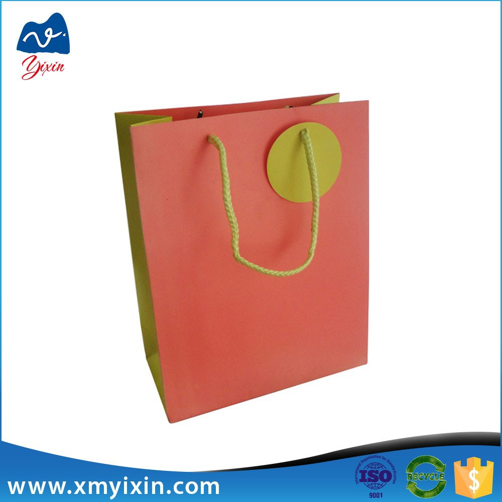 Cheapest paper bags