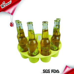 Excellent Quality Low Price plastic beer bottle holder