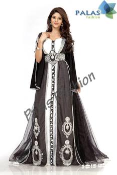 1ab854b05cf705 Premium Marokkaanse Kaftan Jurk-arabisch Designer Caftan Abaya - Buy ...