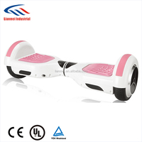 high quality 6.5 inch smart balance 2 wheel hoverboard with UL2272