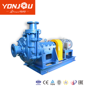 Slurry Pump For Gold Mine, Gold Mining Slurry Pump, centrifugal slurry pump
