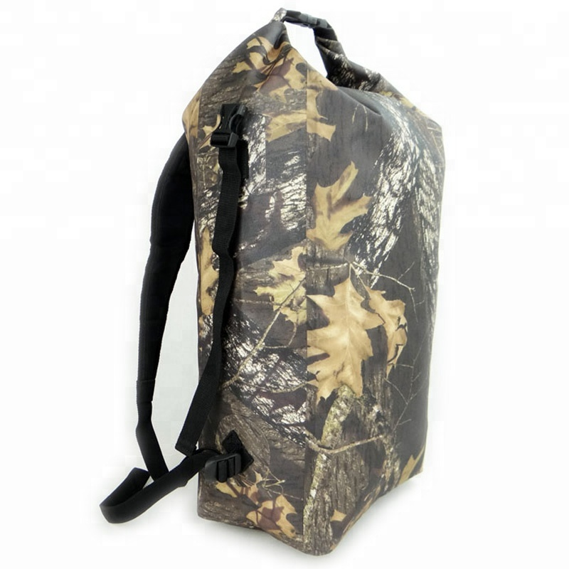 25c5cf6ef899 Camouflage Waterproof Military Backpack Bags For Hiking