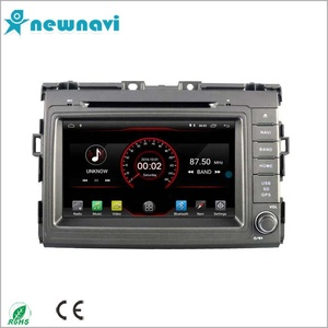 best selling car stereo 2 din Android car dvd player with WIFI/GPS for TOYOTA ESTIMA