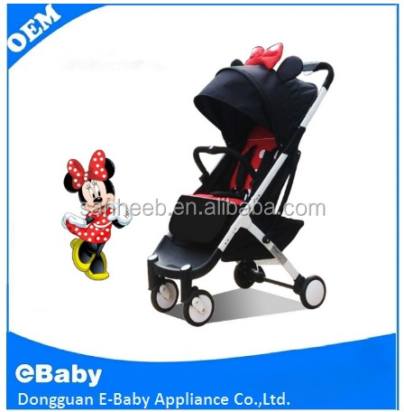 2017 Newest Popular 175 Degree 2-1YOYA PLUS Baby Stroller/Pram