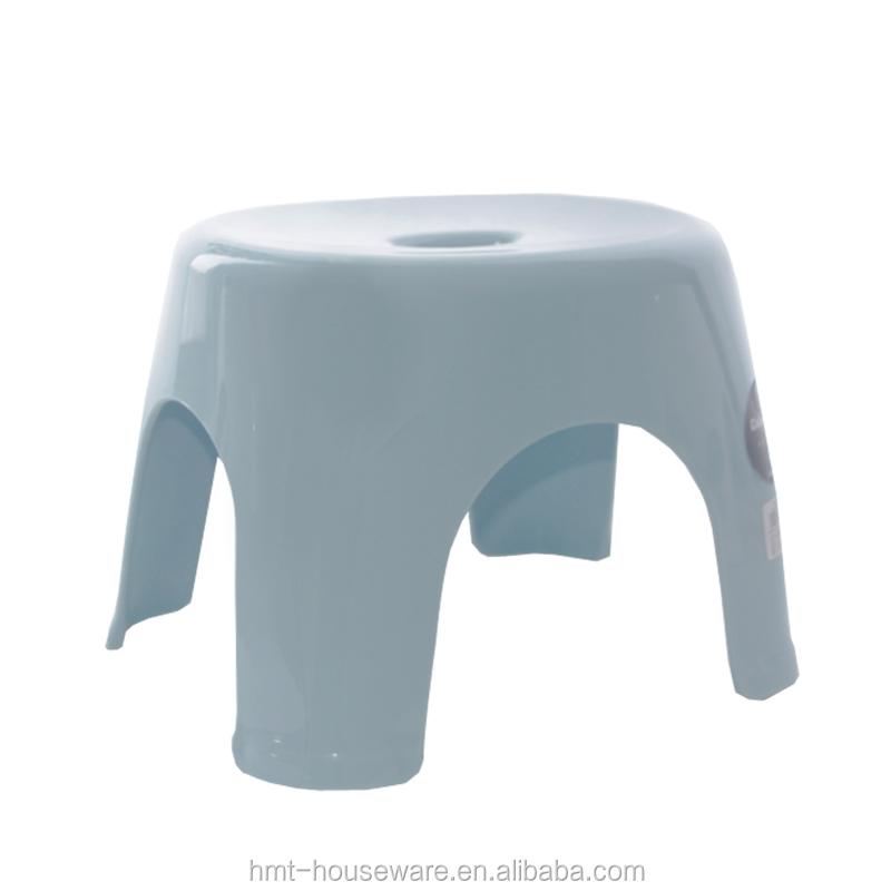 Taizhou hengming pp en plastique tabouret de douche pour enfant en plastique empilable chaises - Tabouret plastique empilable ...