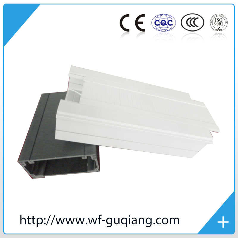 China Supplier Full Sizes CE Electrical PVC Cable Trunking