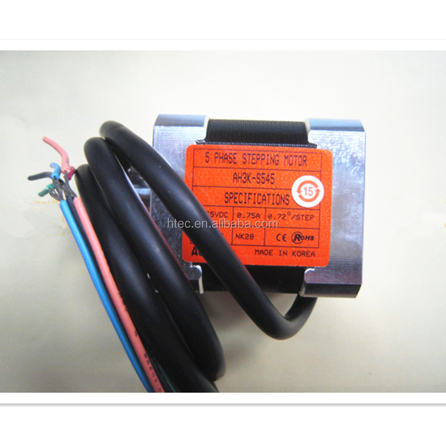 MD5-HD14-3X stepping motor driver