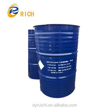 methylene chloride dichloromethane 99 99 cas no 75 09 2 buy