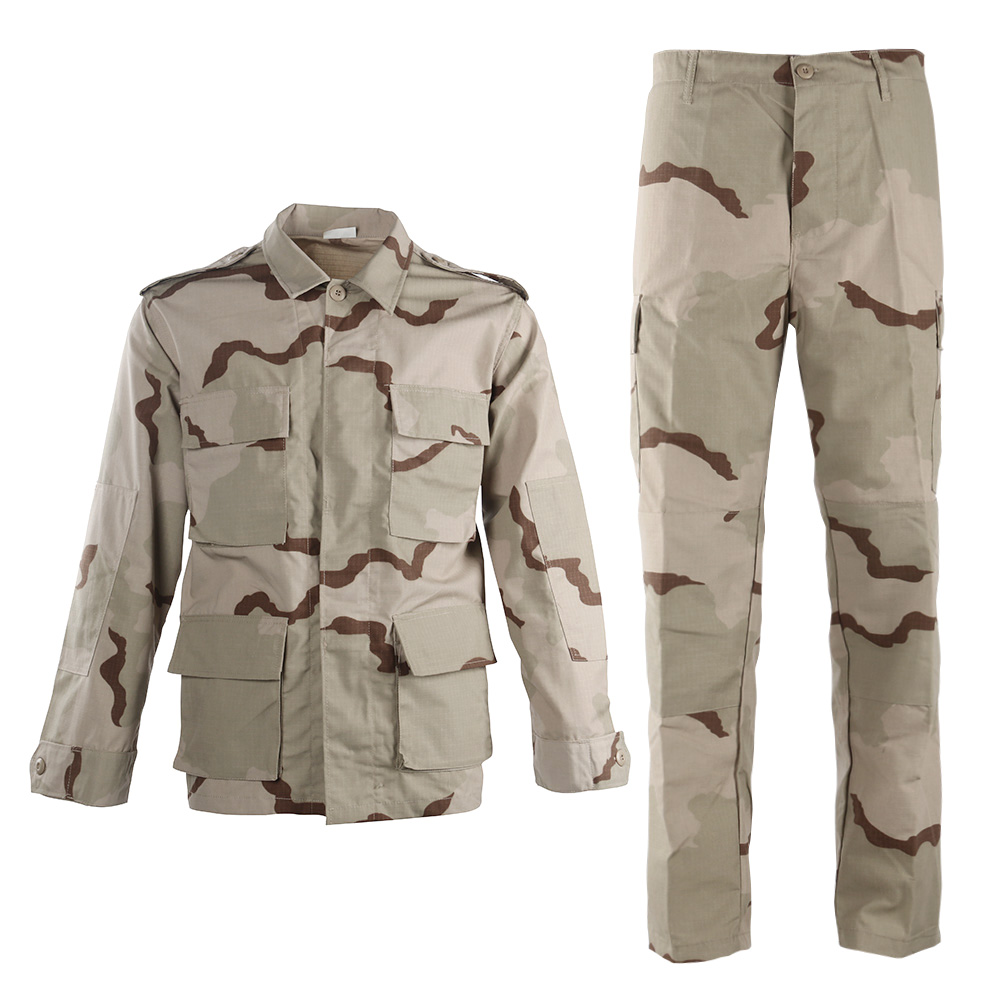 Desert Uniform Desert Camo Uniform Desert Military Uniform фото