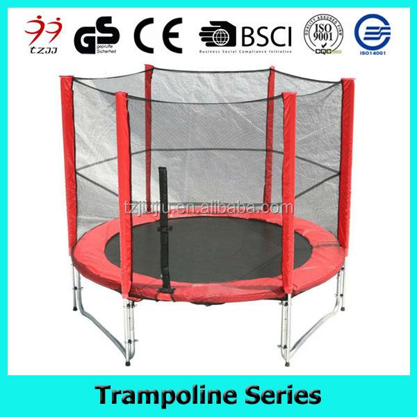 6ft Outdoor Costco Trampoline Met Vangnet Voor Koop