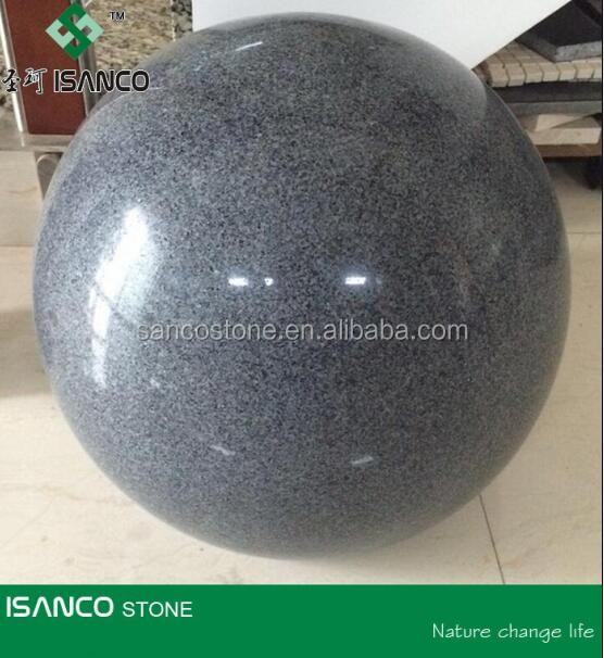 Cheap price grey granite G654 polished finish