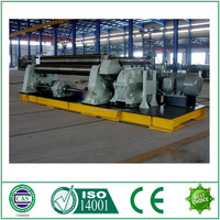 Different Type Of Manual 3-in-1 Combination Of Shear Press Brake ...