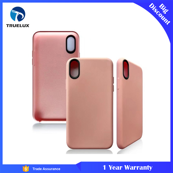Wholesale Alibaba Cell Phone Case for iPhone X, Skin Lines TPU Case for iPhone X