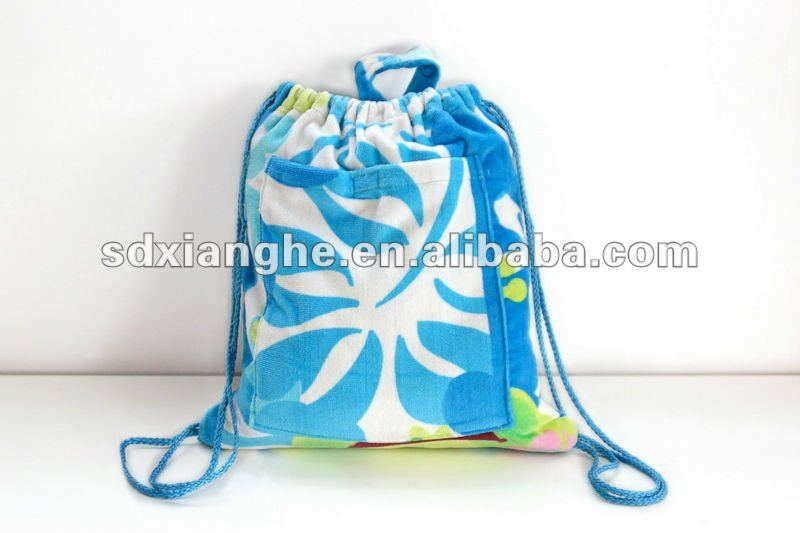 Drawstring Towel Bag, Drawstring Towel Bag Suppliers and ...
