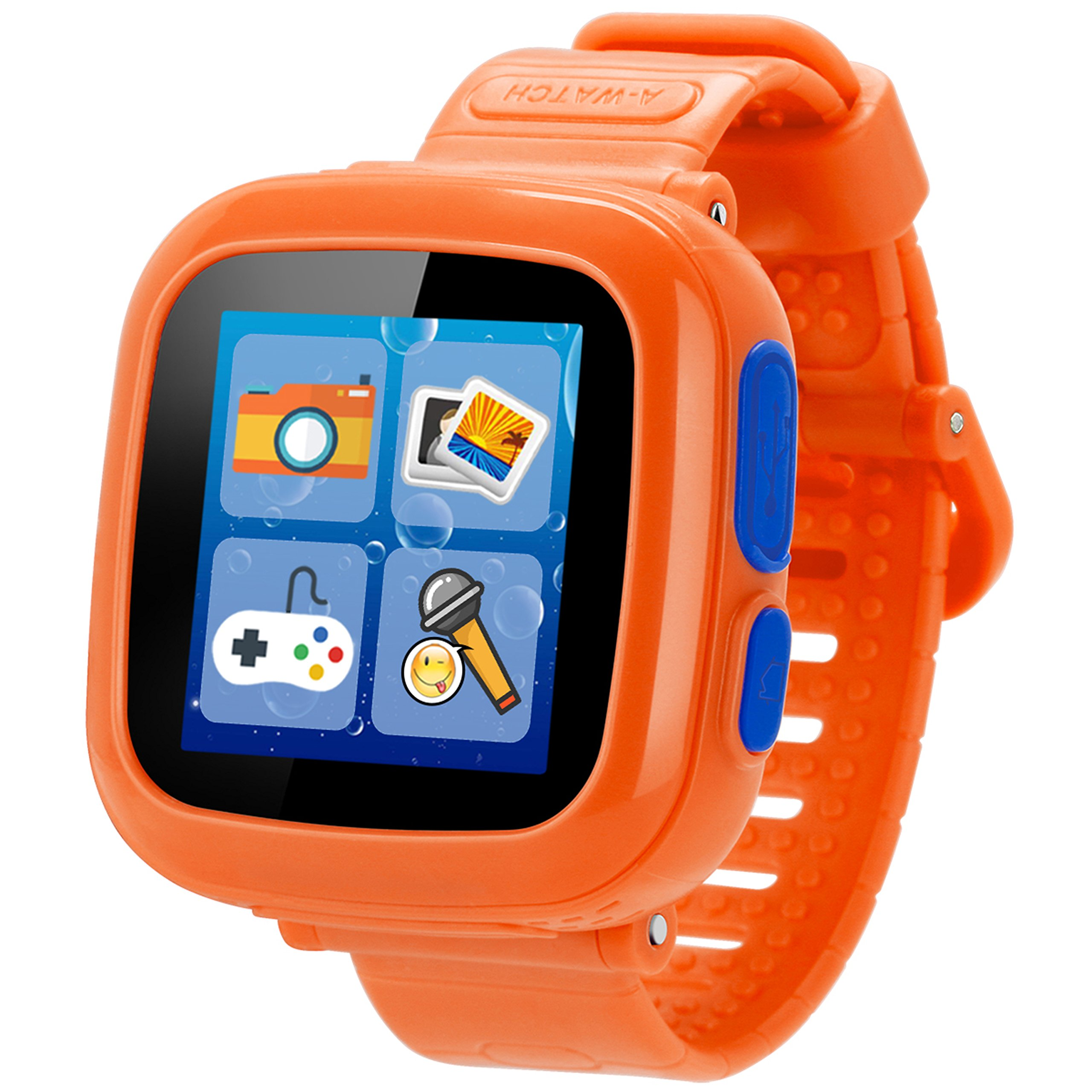Buy Gbd Game Smart Watch For Kids Children With Camera Touch