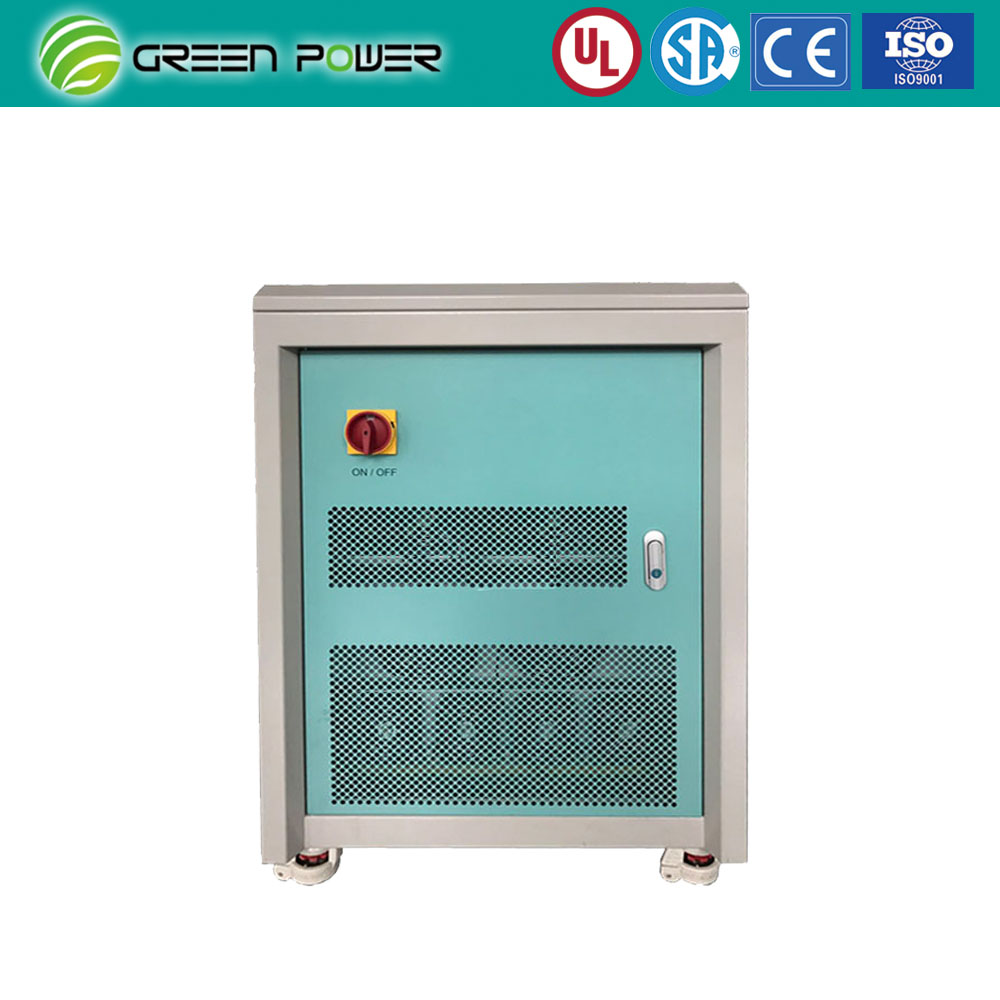 3000A 15V China Manufacture TR rectifier For hard chrome plating machine