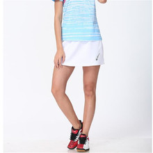 37fb595e74 Fitness Falda corta sexy transpirable de secado rápido ping pong tenis skort