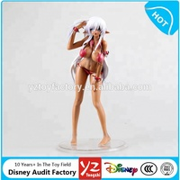 Hot Sexy Girl Action Movies Figure Japan Nude Anime Adult Figure