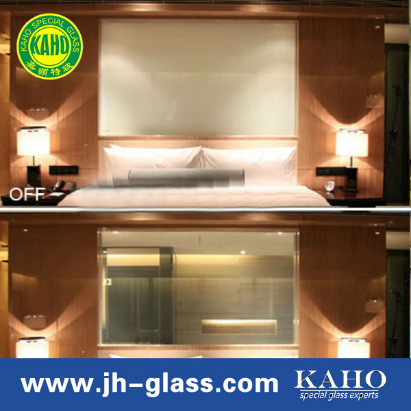 Smart Glass Spd For Hotel Decoration