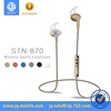 Noise isolating Bluetooth hands free bluetooth headset