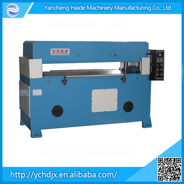 China Wholesale High Quality index tab die cutting machine