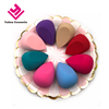 Factory Directly techniques beauty sponge Best sell beauty makeup blender microfiber dual layer makeup puff for Makeup Tools