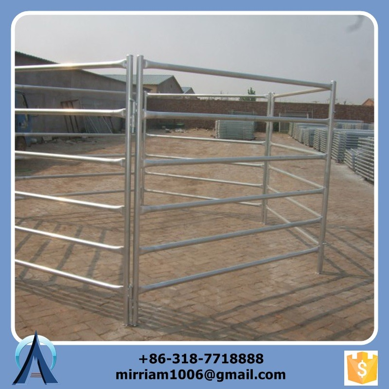 white livestock fence,cheap chain link livestock fence,ranch livestock fence panel
