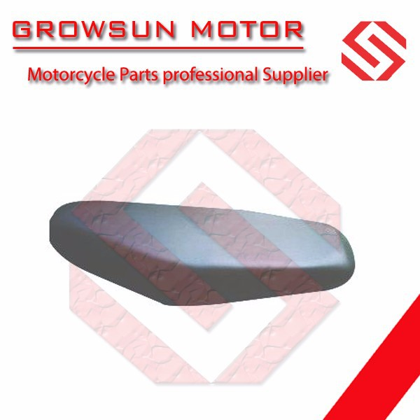 GN125 Motorcycle Seat, cheap chinese motorcycle aftermarket parts