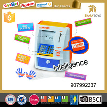 New smart atm toy for children