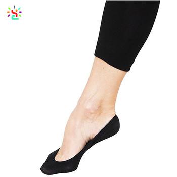 5ecda2b5304 Women's No Show Socks Nonslip Invisible Socks Low Cut Liner Summer Shoe  Socks For Flats High Heels - Buy Low Cut Socks Women,Socks For Flat  Shoes,Shoe ...