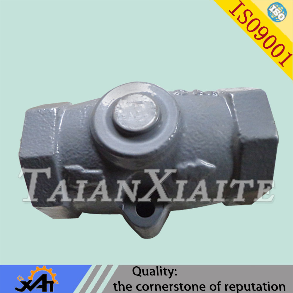 Finely processed WCB carbon steel cast valve body,CNC machining,gas pipe fittings.OEM service,factory price.