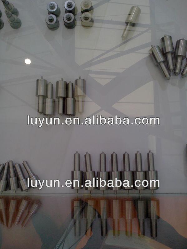 S Type,P Type,Dn Type Injector Nozzle