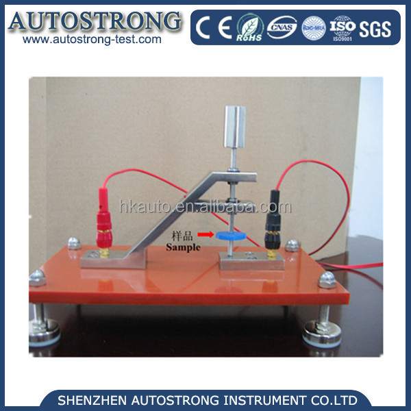 Dielectric strength tester for Testing Material Electric Strength