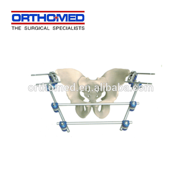 High quality external for pelvic external fixation in orthopedic surgical instruments