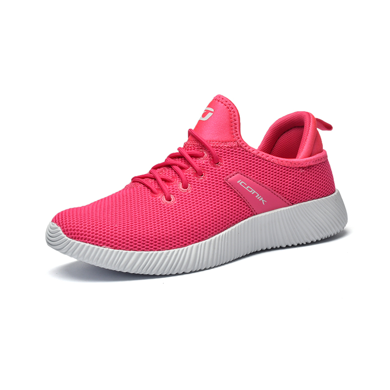 shoes running women slip on knitting tIqf6fw