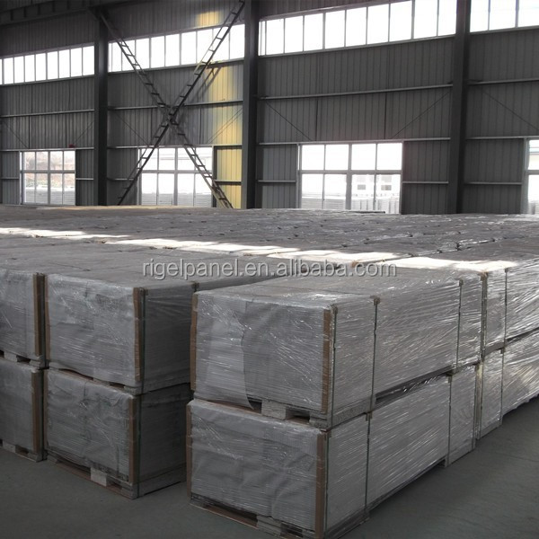 Outer wall insulation eps wall brick panel as acoustic material