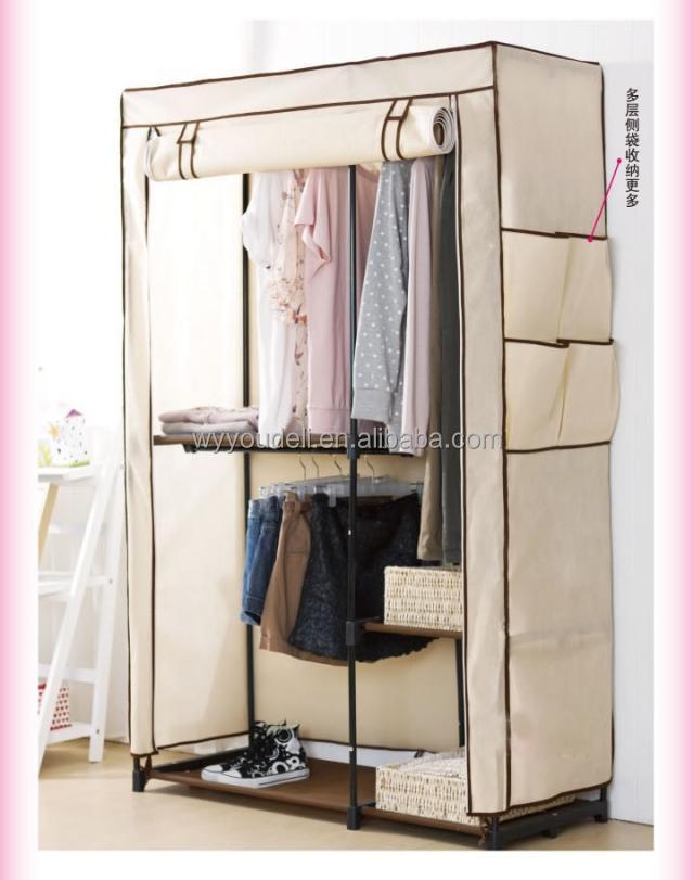 Robe Dubai dormitorio de pie media altura dormitorio armario de ...