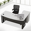 modern commercial office furniture table ceo executive office desk