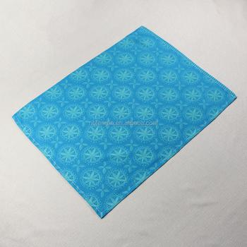 Walmart Kitchen Accessories Reusable Navy Blue Kitchen Towels