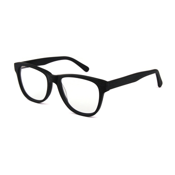 Logo Printing High Quality Acetate Eyewear Clear Lens Mens German ...