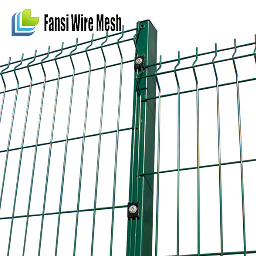 Powder Coated Wire Mesh Fence, Powder Coated Wire Mesh Fence ...