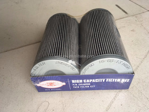 Allison Filter, Allison Filter Suppliers and Manufacturers