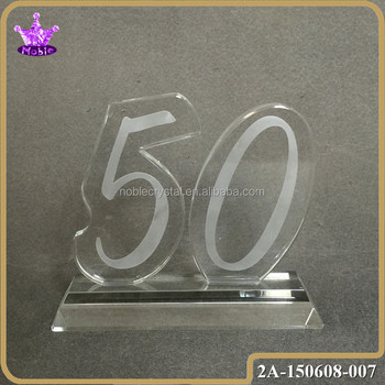 50th Regali 50 Anni Anniversario Di Matrimonio Souvenir Buy