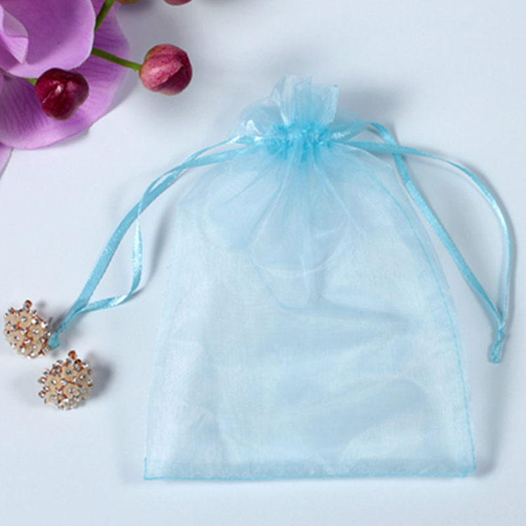 wholesale alibaba organza pouch for jewelry