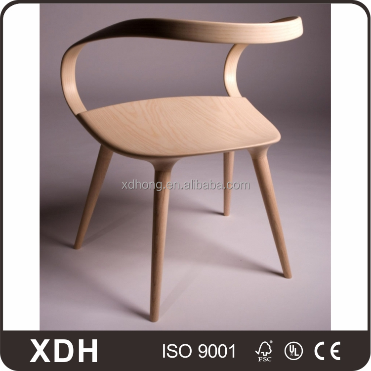 Stylish Sit Stand Chair Solid Wood Kids Safe Chair Baby Lazy Chair