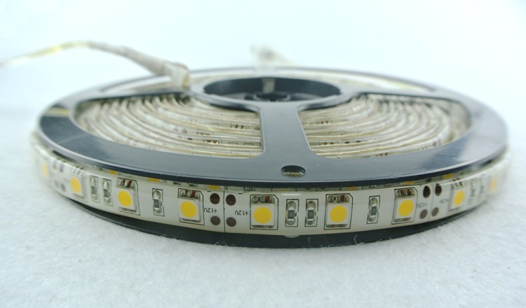 led strip 50m 2835 led strip 5630 led strip 25lm/led CE RoHS
