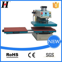 t shirt printing area 40x50 CM Automic t shirt printing machine