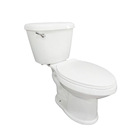 Sanitary Ware Toilet WC Closestool Two Piece Toilet