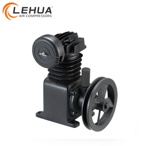 Cast-iron piston 1051 0.75kw air compressor pump